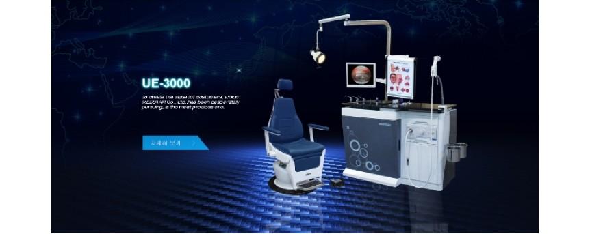 ЛОР-комбайны + видеосистемы, микроскопы