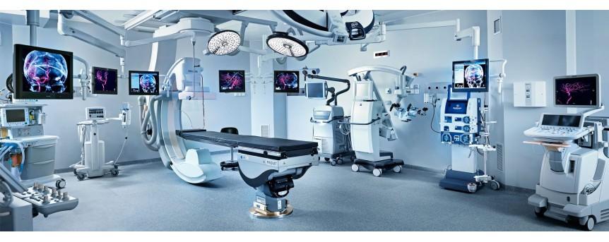 Хирургия + миниинвазивные технологии
