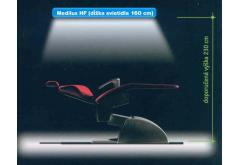 Бестеневой потолочный светильник MEDILUX HF