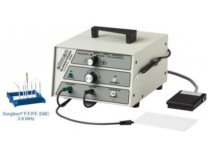 Высокочастотный хирургический радиоволновой генератор Surgitron ЕMC (3,8 МГц)
